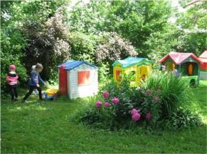 Prywatne przedszkole Białystok Pod Kasztanem