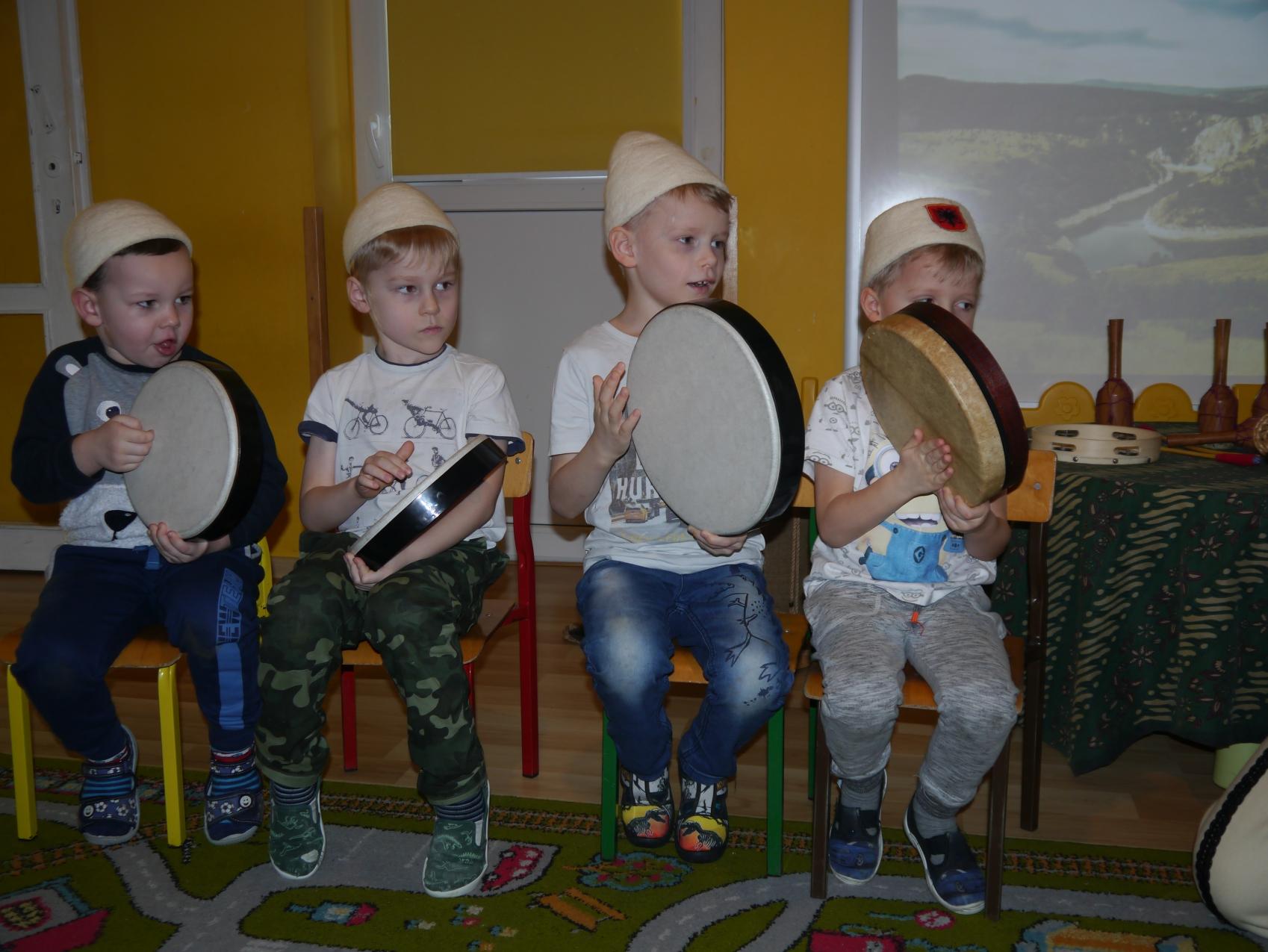 Przedszkole pod Kasztanem - pierwsze prywatne przedszkole w Białymstoku