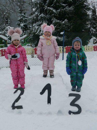 Olimpiada sportów zimowych